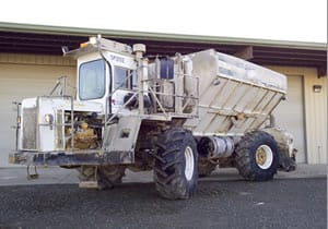 All Terrain Spreader